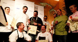 James Beard Foundation Taste America Tour, 9/12/14