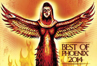 Best of Phoenix 2014: Tales of the City