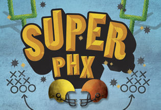 Super PHX: Football Lover's Guide
