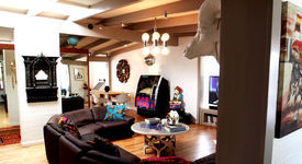 Personal Space: Inside Misty Guerriero's Vintage and Worldly Phoenix Home