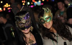 Thumbnail for Mardi Gras Parties in Tempe