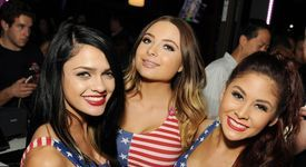 Club Candids: The District in Scottsdale