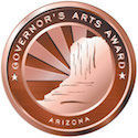 AZ Governor's Arts Winners Announced