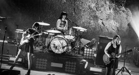 Sleater-Kinney at Marquee Theatre 4/29/15