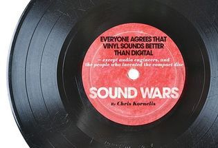 Why CDs May Sound Better Than Vinyl