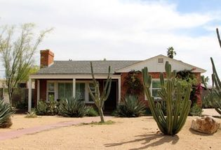 Where to Buy Your First House in Phoenix