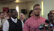 Community Rejects Arpaio's Church Security Plan