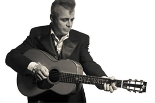 Dale Watson: Just country.