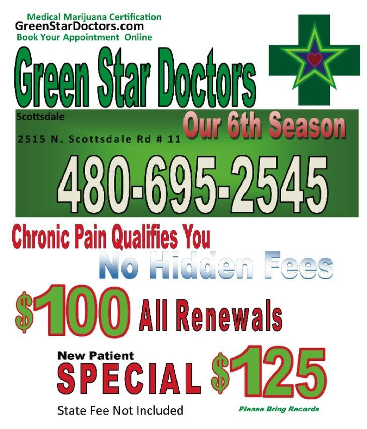 Green Star Doctors