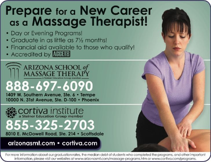 Utah College Of Massage Therapy