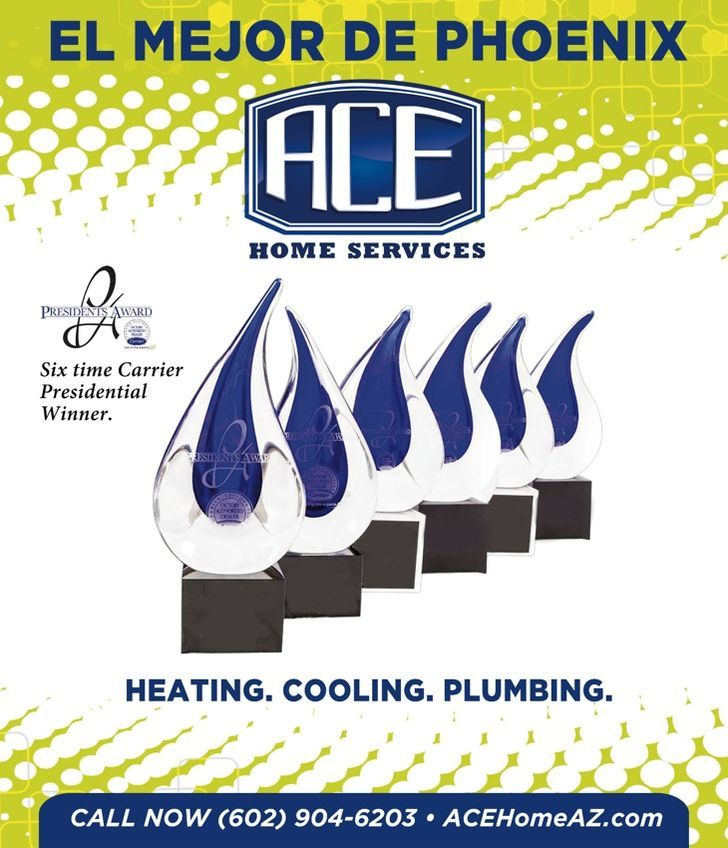 Ace Home Services