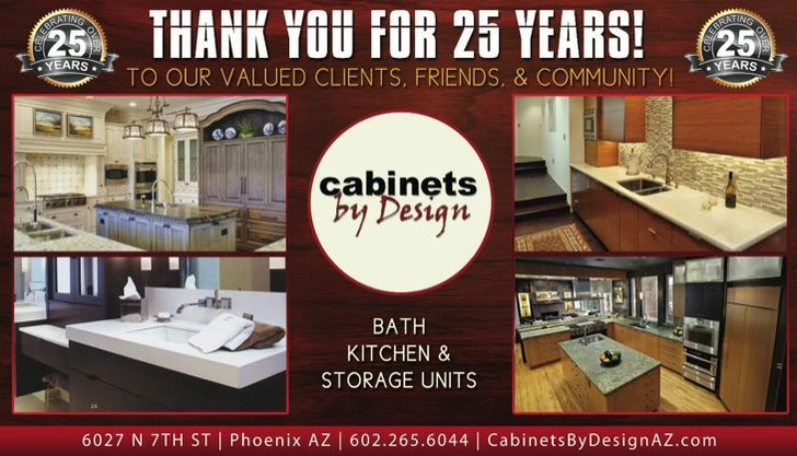 Cabinets By Design