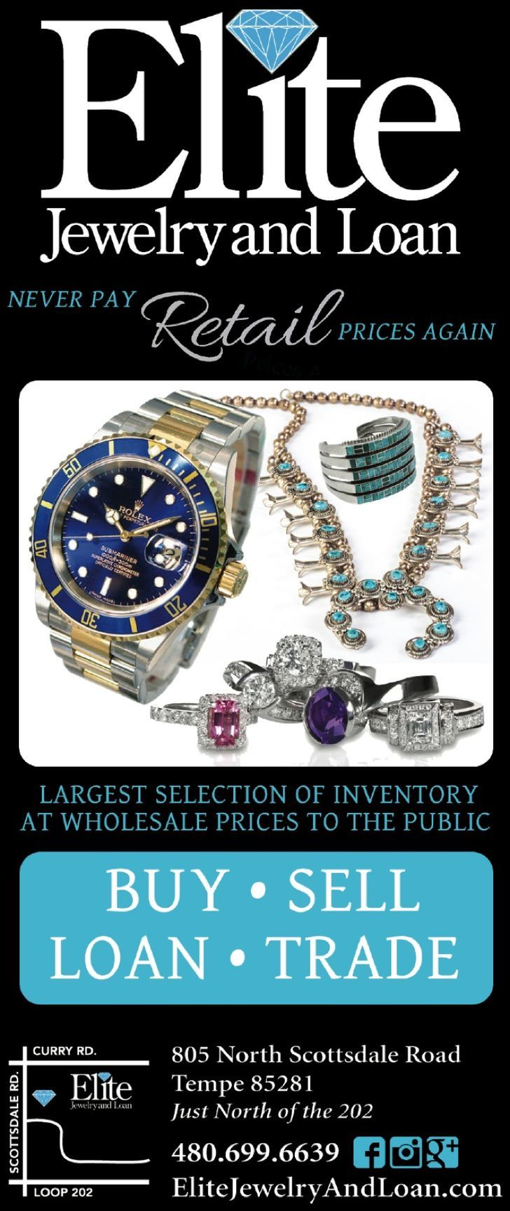 Elite Jewelry & Loan