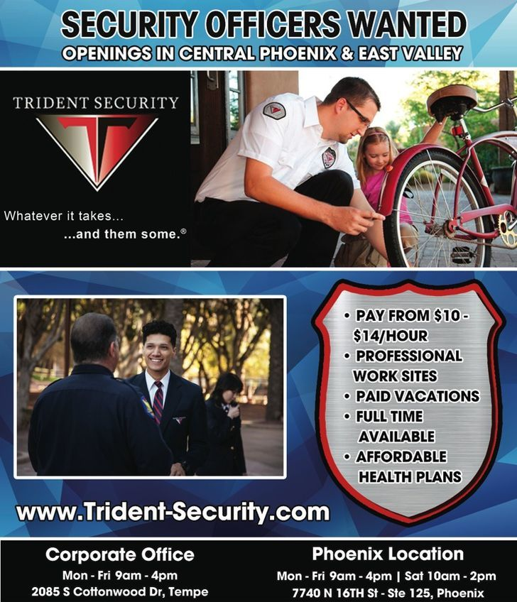 Trident Security