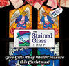 The Stained Glass Shop
