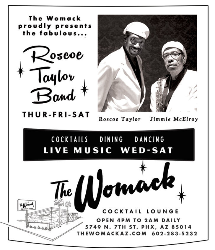Womack, The