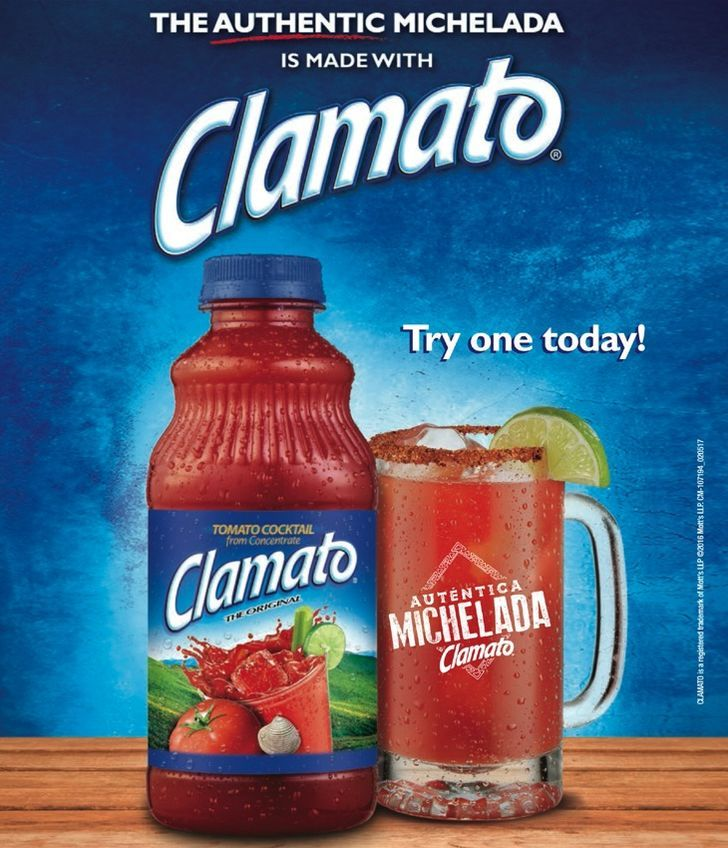 Clamato Dr Pepper Snapple Group