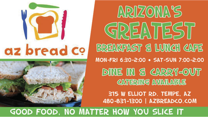 Arizona Bread Co