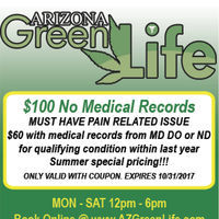 Arizona Green Life