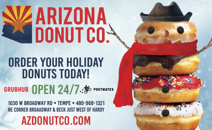 Arizona Donut Co.