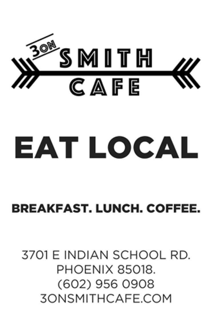 The Smith Cafe