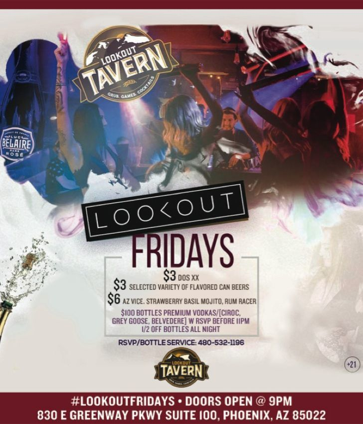 Lookout Tavern