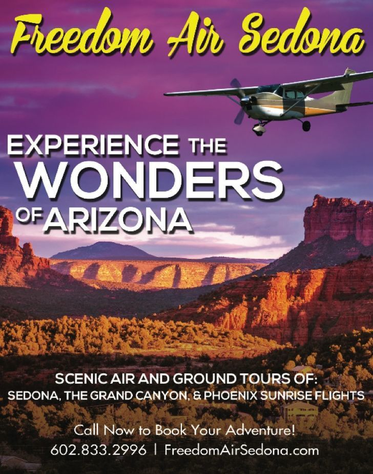 Freedom Air Sedona