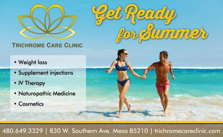 Trichome Care Clinic