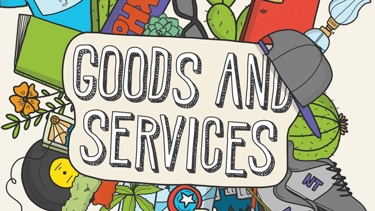 Best Of Goods & Services