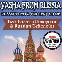 Yasha From Russia
