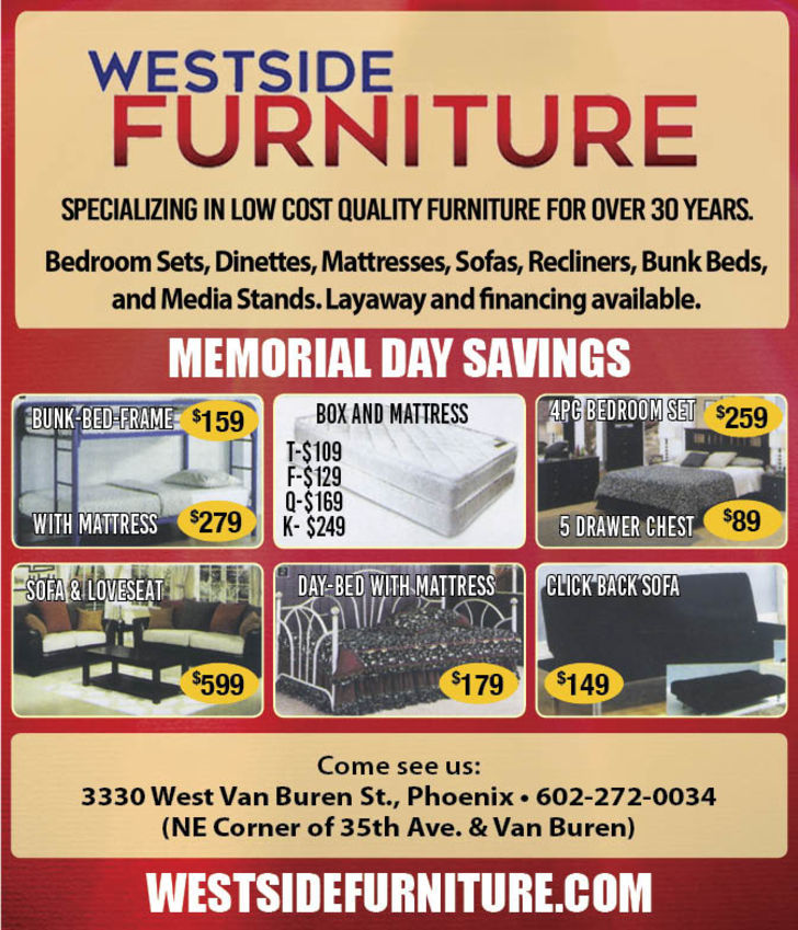 Westside Furniture