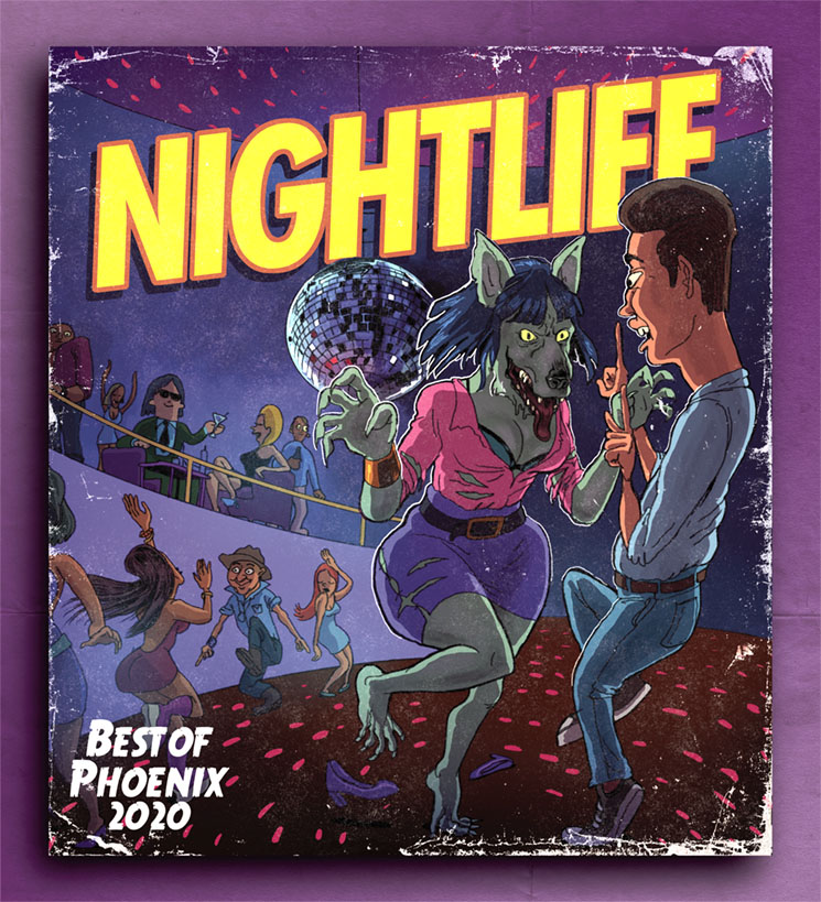 Best Of Nightlife