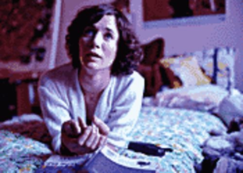 Misdirected: Miranda July is the only cast member who doesn't pass muster in Me and You and Everyone We Know.