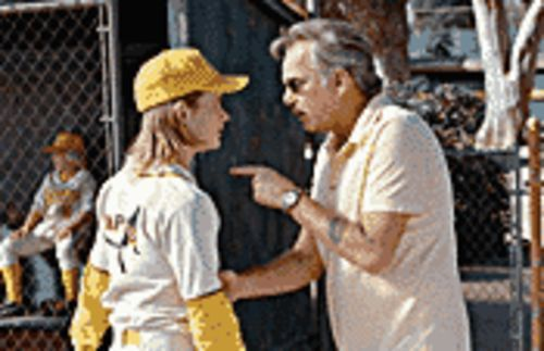 All strikes, no balls: Jeffrey Davies and Billy Bob Thornton can't rekindle the magic of Bad News Bears.