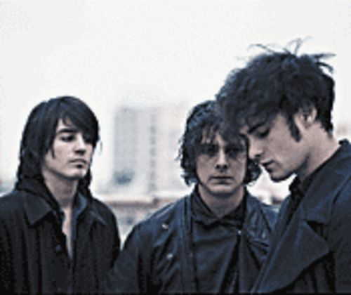 Lost highway: Black Rebel Motorcycle Club tries a different direction.