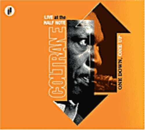 These bootlegs were made for squawkin': new old Coltrane.