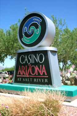 Casino Arizona at Salt River