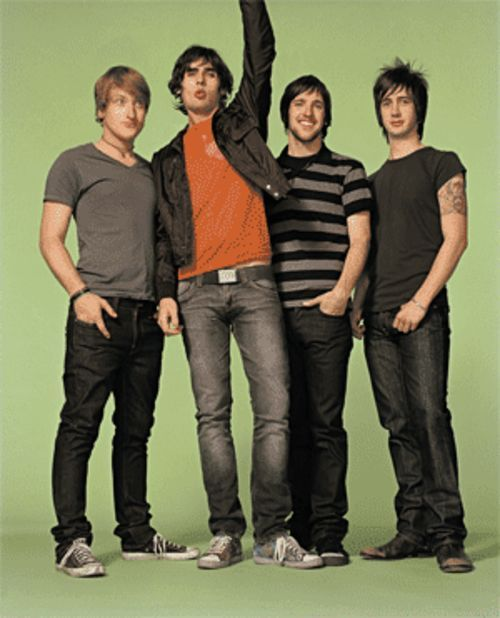 All-American Rejects: Totally accepted.