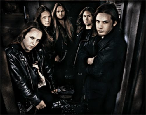 Heavy meddle: Children of Bodom