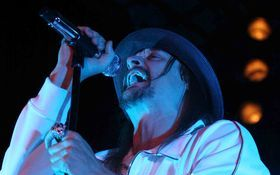 Thumbnail for Bud Bowl at Axis/Radius featuring Kid Rock