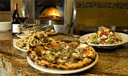 Crust to crave and palatable pizza at Humble Pie