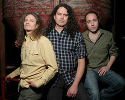 Meat Puppets It seems as though a slew of hometown heroes will stage some big gigs on New Year's Eve, whether it's the Gin Blossoms, Authority Zero, or Roger Clyne and the Peacemakers. You can also add brothers Cris and Curt Kirkwood to that list, as their seminal local band Meat Puppets — which got its start amid the chaos of Phoenix's punk scene in the '80s before riding a rocky road to success — will visit Clubhouse Music Venue, 1320 East Broadway Road in Tempe, for a special Auld Lang Syne engagement on Saturday, December 31. Flamingo and Peachcake will open the show. Doors open at 8 p.m. Admission is $25-$35. Visit www.luckymanonline.com.