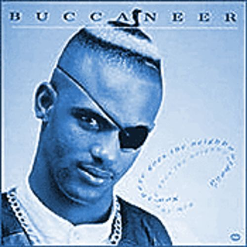 Jamaican rapper Buccaneer: Known for his multifarious styles, including opera  --  and heavy-metal-influenced dancehall.