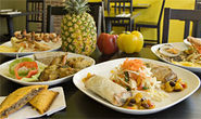 Jamaican joint The Breadfruit brings Rastafarian cuisine downtown
