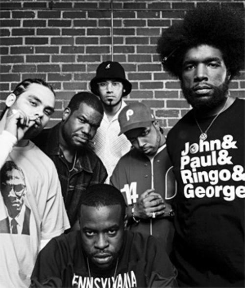 The Roots: This time, it's personal.