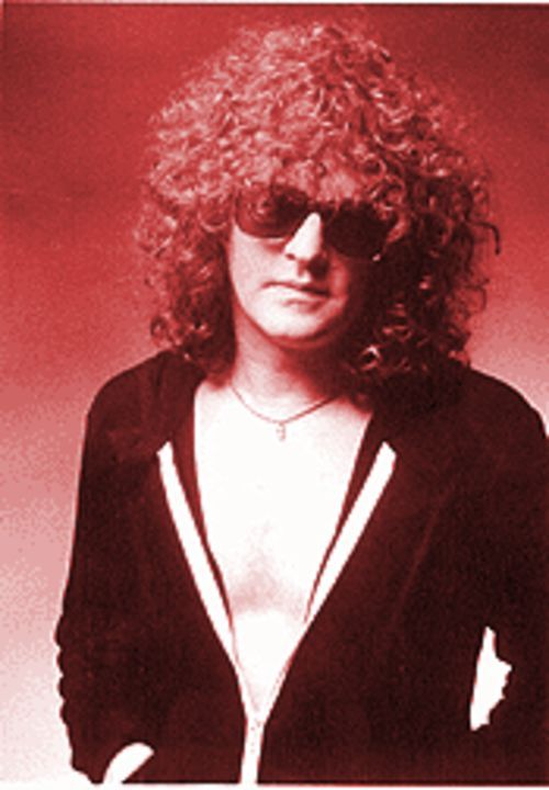 Ian Hunter: Still backsliding fearlessly.