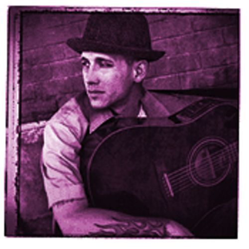 Muddy Violets singer-songwriter Jason Longo goes Off His Rocker this week with the release of the group's debut disc.