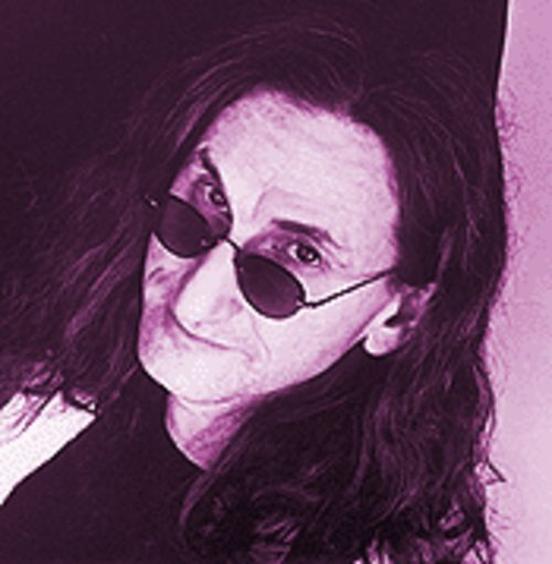 Geddy Lee emerges with a solo effort; Rush fans and mouth breathers rejoice.