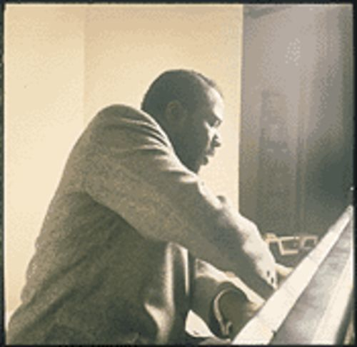 Thelonious Monk's Columbia Years get a new treatment.
