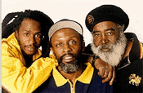 Steel Pulse: One of Bob Marley's favorites.